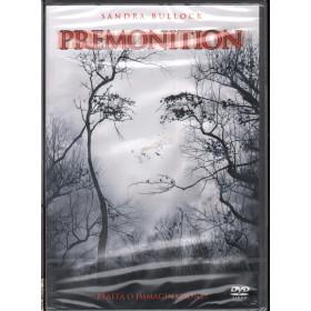 Premonition DVD Sandra Bullock / Julian McMahon / Peter Stormare Sigillato