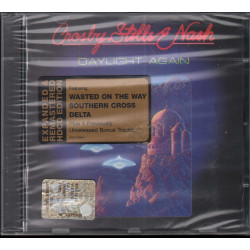Crosby Stills & Nash CD Daylight Again / Atlantic ‎Rhino Records Sigillato