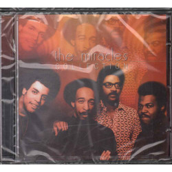 The Miracles CD Collection / Spectrum Music Sigillato 0731454468121