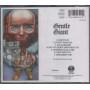 Gentle Giant CD Gentle Giant Nuovo Sigillato 0042284262422