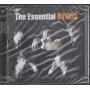 Byrds 2 CD The Essential Byrds / Columbia - Legacy 512249 2 Sigillato