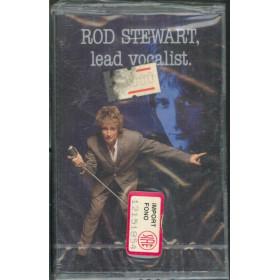 Rod Stewart MC7 Lead Vocalist / Warner Bros – WX503C Sigillata 0093624525844