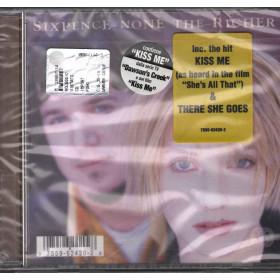 Sixpence None The Richer CD Omonimo Same / Elektra 7559-62420-2 Sigillato