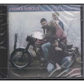Prefab Sprout CD Steve McQueen / Kitchenware COL 466336 2 Sigillato