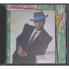 Elton John - CD Jump Up! Germania Nuovo Sigillato 0042280003722