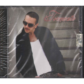 Tormento CD Alibi / Sony BMG 88697122772 Sigillato