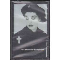 Lisa Stansfield ‎MC7 Affection / Arista ‎– 410 379 Sigillata