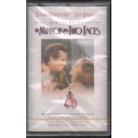 Marvin Hamlisc MC7 The Mirror Has Two Faces OST Soundtrack / Columbia Sigillata