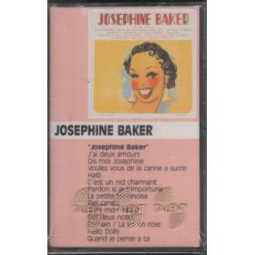 Josephine Baker MC7 Omonimo Same / EMI 54 1152764 Serie Talent Sigillata