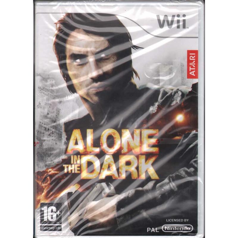 Alone In The Dark Videogioco WII Nuovo Sigillato