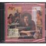 Vinicio Capossela CD Camera A Sud / CGD 4509 97524-2 Sigillato