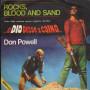 Don Powell Vinile 7 45 giri E Dio Disse A Caino / La Grande Nave Bentler Nuovo