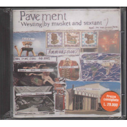 Pavement ‎‎CD Westing By Musket And Sextant / Big Cat ‎ABB40CD Sigillato