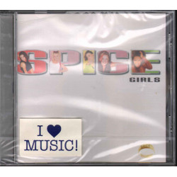 Spice Girls ‎‎‎CD Spice / EMI Virgin ‎CDV 2812 7243 8 42174 2 6 Sigillato