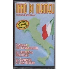 AA.VV - Inno Di Mameli Versione Integrale - Nuova Sigillata 8004883005048