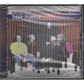 Deep Purple CD I Grandi Successi Originali RCA 88697435312 Flashback Sigillato
