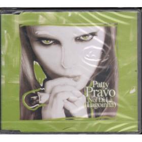 Patty Pravo Cd'S Singolo Noi Di La Lagoinha / Sony Music PRV 6727552 Sigillato