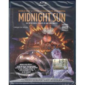 Cirque Du Soleil BRD Blu Ray Midnight Sun / Sony BD 178250 Sigillato