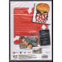 Fast Food DVD Kevin Mccarthy / Michael J. Pollard / Traci Lords Sigillato