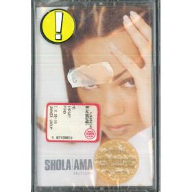 Shola Ama MC7 Much Love / WEA – 3984 20020 4 Sigillata 0639842002042