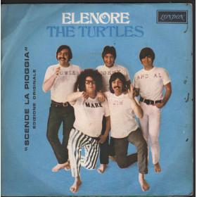 "The Turtles Vinile 7"" 45 giri Elenore / Surfer - London Records HL 1568 Nuovo"