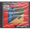 Steve Miller Band CD Italian X Rays / Eagle Records ‎EAMCD045 Sigillato
