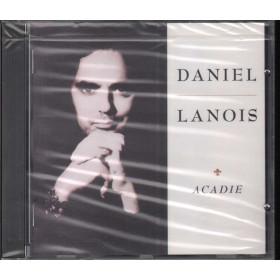 Daniel Lanois CD Acadia / Opal Records Sigillato 0075992596923