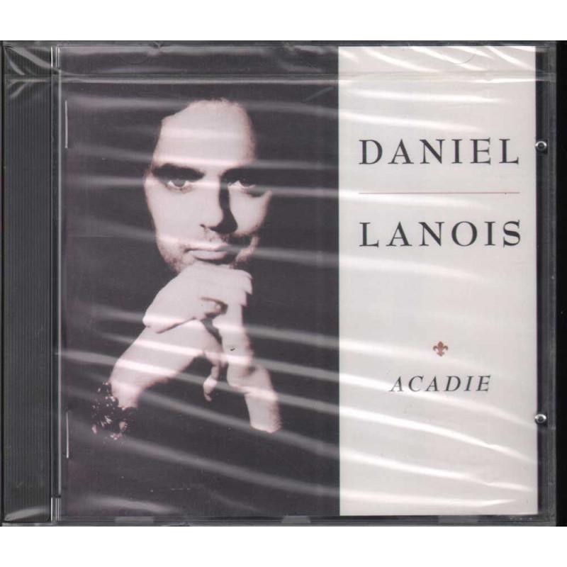 Daniel Lanois - CD Acadia Nuovo Sigillato 0075992596923 RARO