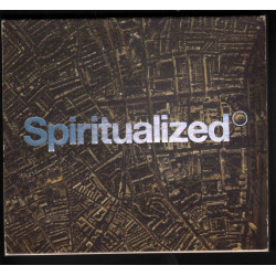 Spiritualized CD Royal Albert Hall October 10 1997 Live / Deconstruction ‎Nuovo