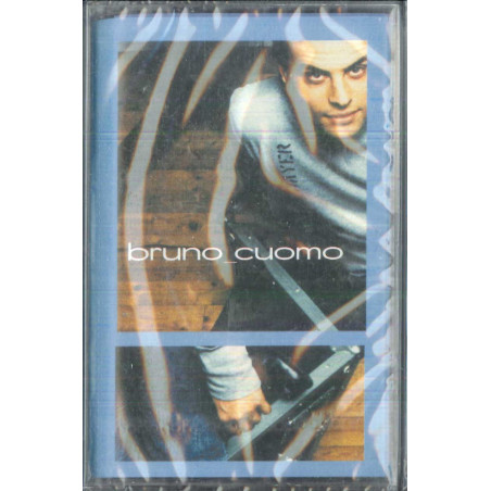 Bruno Cuomo MC7 (Omonimo, Same) / WEA Records ‎– 5050466396549 Sigillata