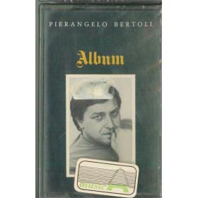 Pierangelo Bertoli MC7 Album / CGD – 9031 71297-4 Sigillata 0090317129747