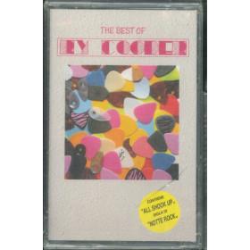 Ry Cooder MC7 The Best Of / Wea – 9548 30954-4 Sigillata 0095483095445