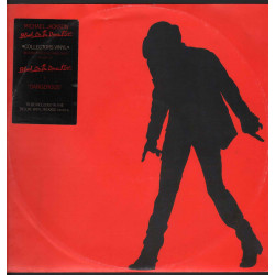 "Michael Jackson Vinile 12"" Blood On The Dance Floor / Epic ‎EPC 664355 8 Nuovo"
