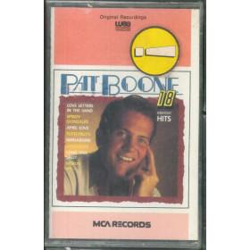 Pat Boone MC7 18 Greatest Hits / Warner Bros – 25 5948-4 Sigillata