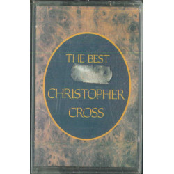 Christopher Cross MC7 The Best Of / Warner Bros ‎– 9548-30656-4 Sigillata