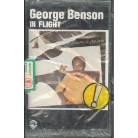 George Benson MC7 In Flight / Warner Bros – K 456 327 Sigillata