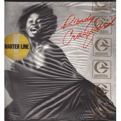 Randy Crawford ‎Lp Vinile Now We May Begin / Warner Bros ‎56791 Italia Sigillato