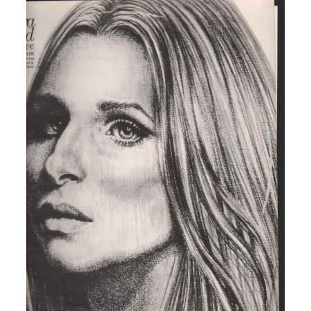 Barbra Streisand Lp 33giri Live Concert At The Forum Nuovo 5099746556310