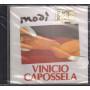 Vinicio Capossela CD Modi' / CGD – 9031 75643-2 Sigillato