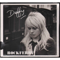 Duffy ‎CD Rockferry / A&M Records ‎– 179 202-7 ‎Slidepack Sigillato