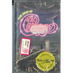 Chicago MC7 The Best Of / WEA – 9362-45683-4 Sigillata 0093624568346