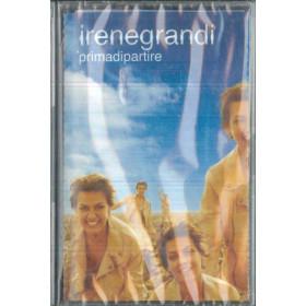 Irene Grandi MC7 Prima Di Partire / CGD – 5050466653840 Sigillata