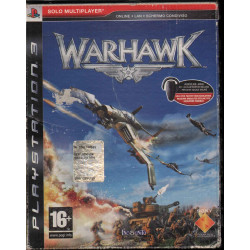 Warhawk + Sony Bluetooth Headset Playstation 3 PS3 Sony Nuovo