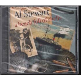 Al Stewart CD A Beach Full Of Shells / EMI 0946 3 11821 2 9 Sigillato