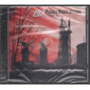 Delta V CD Pioggia Rosso Acciaio / EMI 0094635885224 Sigillato