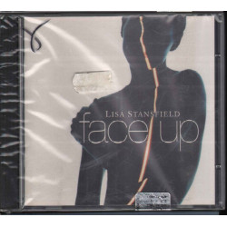 Lisa Stansfield CD Face Up / BMG Arista ‎– 74321 866 322 Sigillato
