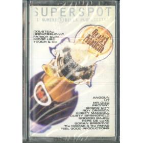AA.VV MC7 Supersport I Numeri 1 Della Pubblicita' / Nun - NUNO137034 Sigillata