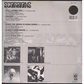 Scorpions - Gold Ballads / EMI Italiana 5099926033617
