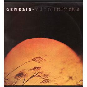 Genesis Lp 33giri The Silent Sun Nuovo