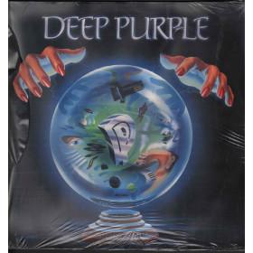 Deep Purple Lp 33giri Slaves and Masters Nuovo Sigillato 0035629053519